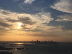 doha-skyline-sun